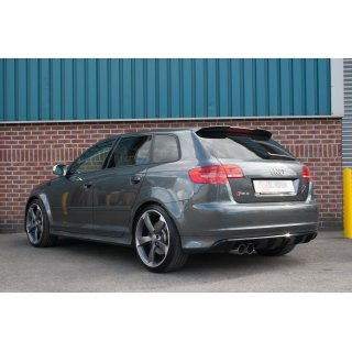 Audi RS3 8P laute Version ab Katalysator